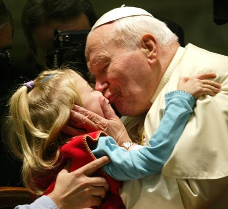 pope john paul ii kisses little girl child on lips sexual abuse catholic church boundaries.jpg