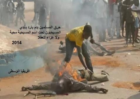 مسلم افريقيا 02