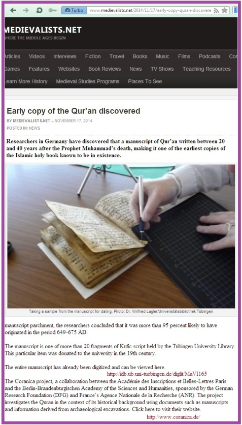 تحريف القرآن 02